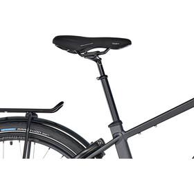 "Kalkhoff Image XXL B8 E-citybike 28"" 500Wh sort"